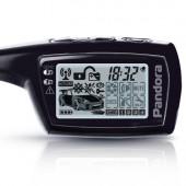 Брелок LCD D073 DXL 3000-3300