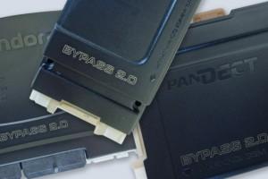 Автозапуск Pandora. Еще одно обновление списка Toyota и Lexus