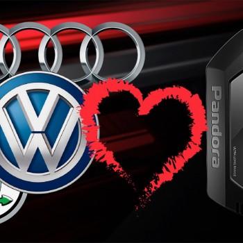 Обход иммобилайзеров Volkswagen – готово!