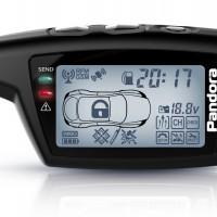 Брелок LCD D074 DXL 3030-3940